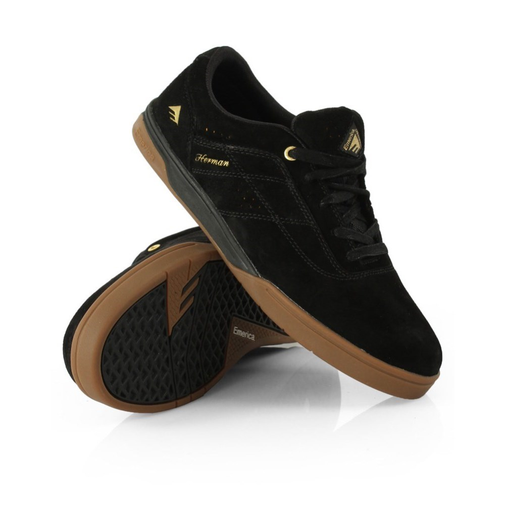 Emerica Shoes Canada