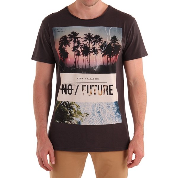 nena pasadena no future vintage black