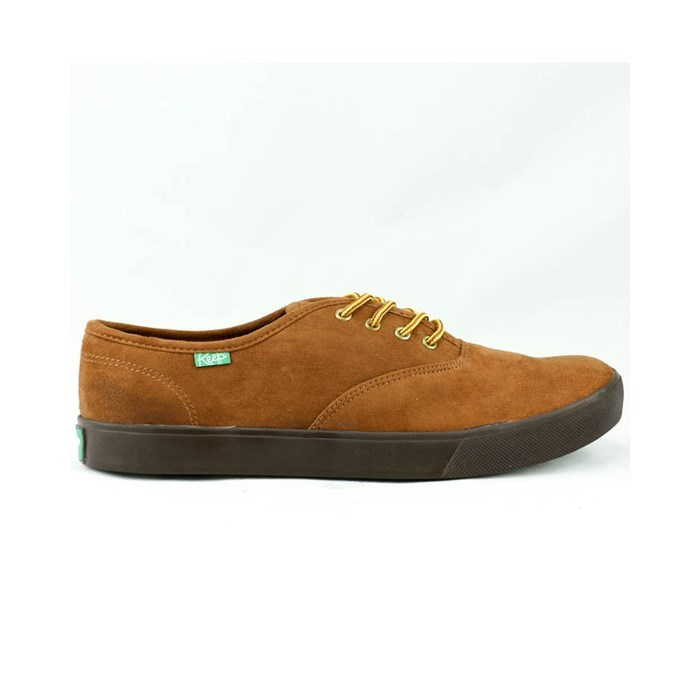 Keep Homer - Mens Skate Shoes - Brown Online | Sportitude