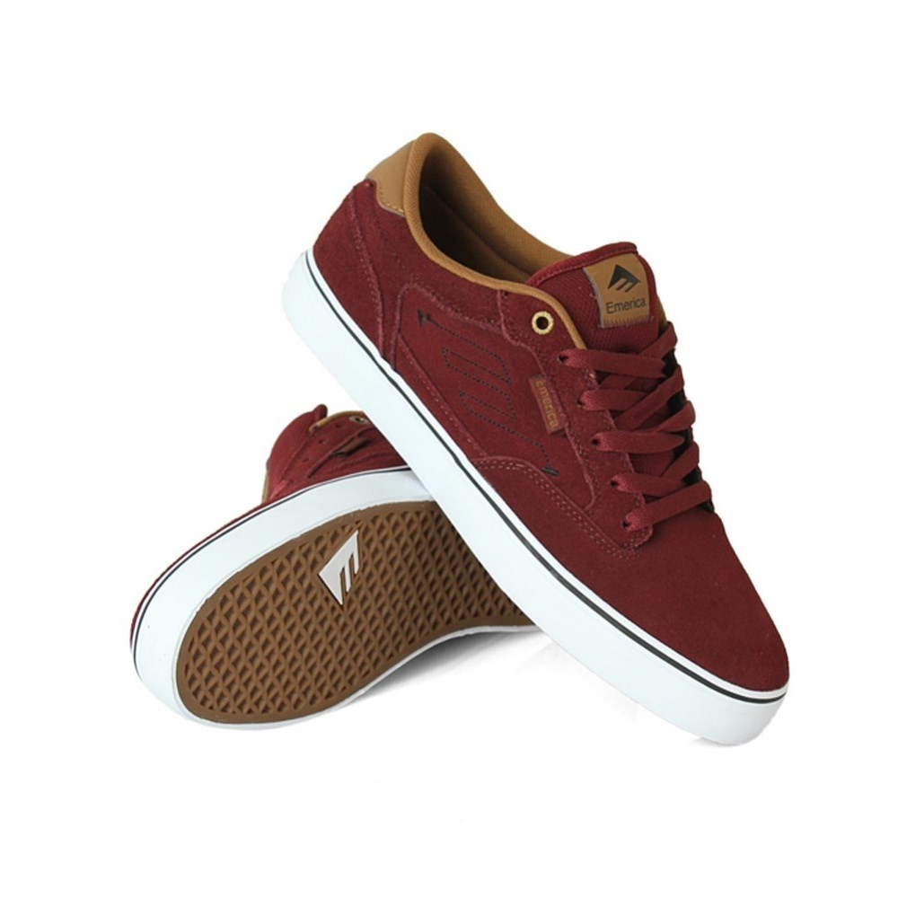Are New Republic Shoes Only For Men