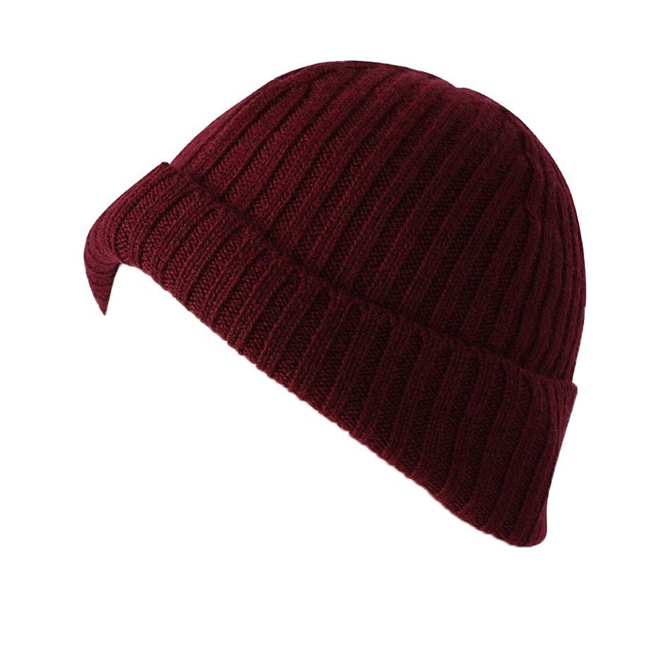 Coal the emerson beanie heather burgundy online sportitude for The emerson